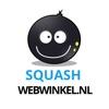 Squashwebwinkel.nl