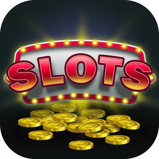 High Limit Slots - FREE Slot Machine Game iOS App