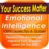 Emotional Intelligence: Be The Expert (3000 Notes, Tips & Quizzes)
