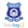 Merewether High School - Skoolbag