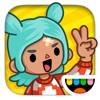 Toca Life: City app for iPhone/iPad