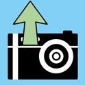 Nuevo cargador de fotos icon