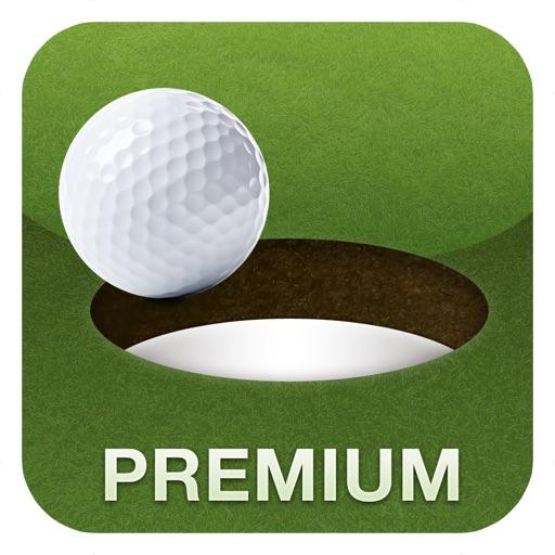 【高尔夫爱好者】 高尔夫助手 Mobitee Golf Assistant