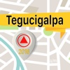 Tegucigalpa Offline Map Navigator and Guide