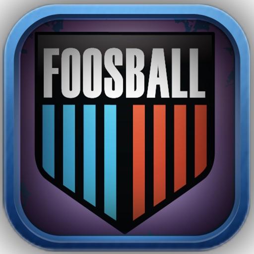 Classic Match Foosball iOS App