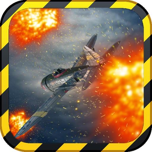 Air Attack Version 2016 iOS App