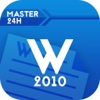 Master in 24h for Microsoft Office Word 2010