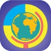 Geography Quiz Game for Free – Find Cities, Capitals, Countries, Flags and Discover the World !
