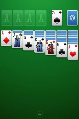 ⋆Solitaire+ screenshot 1