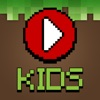Mineflix - Safe Youtube for Minecraft Pocket Edition