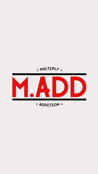 M.ADD Screenshot