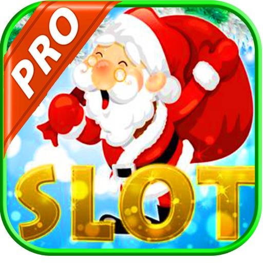 AAA Casino Of Christmas Santa Slots: Spin Slots Machines Free iOS App