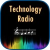 Technology Radio With Trending News