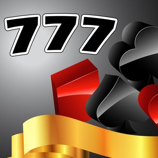 Roulette Rush 777 iOS App