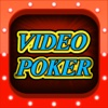 Old Vegas Video Poker - Deuces Wild,  Jacks or Better & More