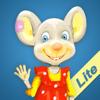 Myszka Flinka i nowy dom LITE