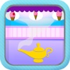 Ice Cream Maker: For Aladdin Version