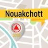 Nouakchott Offline Map Navigator und Guide