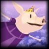 Flying Pig - Olivia Version
