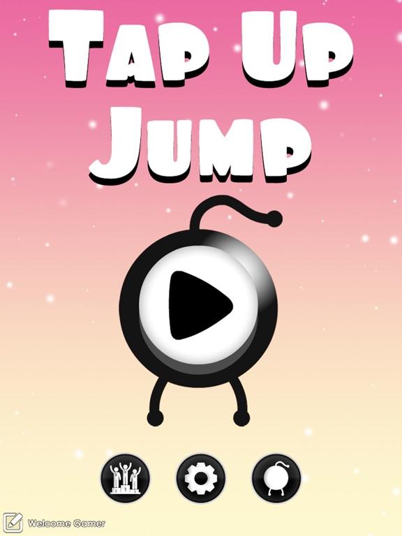 Tap Up Jump-ipad-0