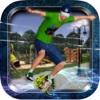 Skateboard Stunt Runner 2015