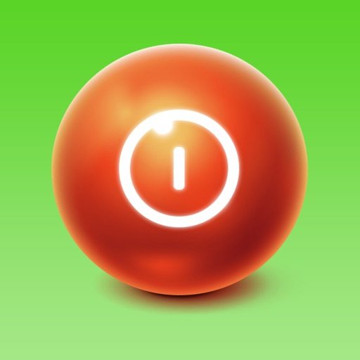 Balance The Ball ! iOS App