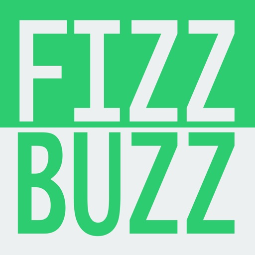Fizz Buzz - Classic Number Game