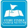 AnzioNettuno StoreFinder