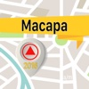 Macapa Offline Map Navigator and Guide