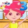 Ballerinas Third Grade Educational Games School Edition