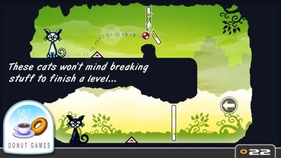Cat Physics screenshot1