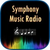 Symphony Music Radio With Trending News