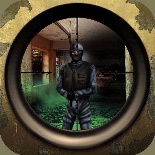 Death Shooting : Revenge iOS App