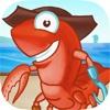 Puzzle Crawfish - Dont Drop It PRO