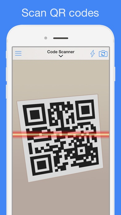 download Lector QR (Premium) apps 3