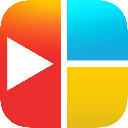 PhotoVideoCollage Pro — Video & Picture Collage Maker