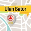 Ulan Bator Offline Map Navigator and Guide