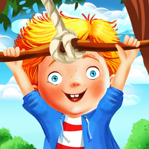 Hello Day: Outdoor (education app for kid) iOS App