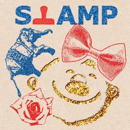 Stampgraphy - Ink stamp maker