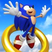 Sonic Jump für iOS kostenlos
