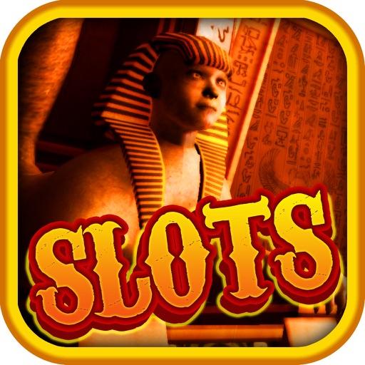 World of Pharaoh Casino - Free Slots, Texas Poker, Blackjack & Bingo Games iOS App