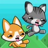 Kitty Cat Collector Run game for iPhone/iPad