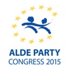 ALDE Party Congress – Budapest 2015