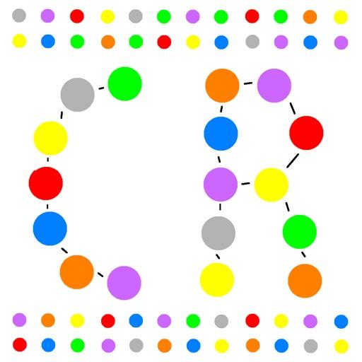 Color Rush - Full Version iOS App