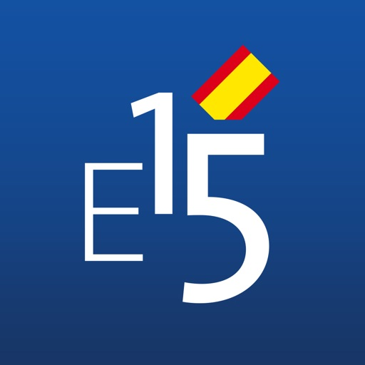 Elecciones generales 2015 by ministerio del interior for Ministerio interior elecciones junio 2016