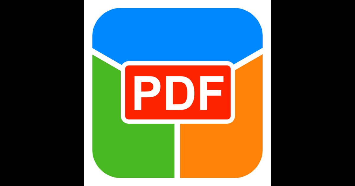 how to download pdf file in iphone