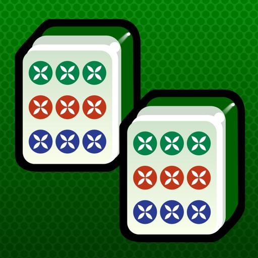 Shisen-Sho Mahjong iOS App