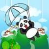 Panda Bungee Run