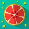AA2 Ball Loop Circle - virtual arrow jump to dual spinner wars