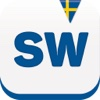 English Swedish Dictionary - 3000 Word List
